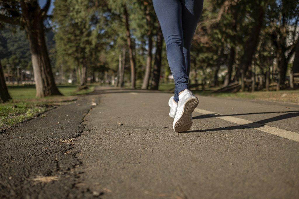 running course cardio